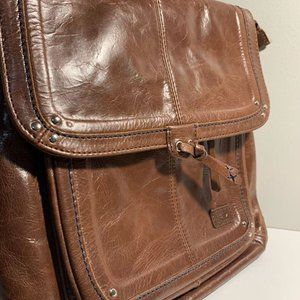 The Sak Ventura Convertible Backpack Teak